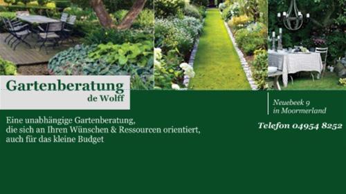 Garten & Kunst
