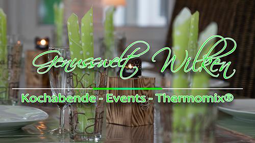 Thermomix® Genusswelt Wilken