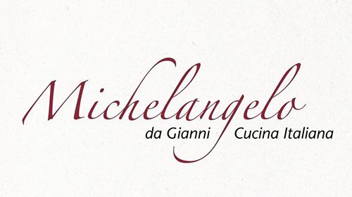 Michelangelo da Gianni cucina italiana