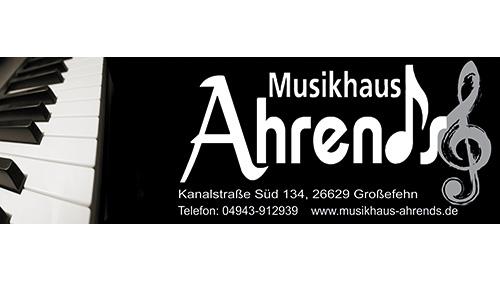 Musikhaus Ahrends
